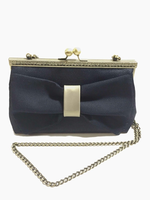 Clutchbag Night Blue